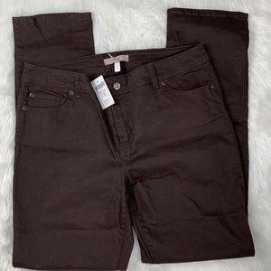 Chico's Denim Jeans